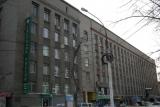 Офисное здание на ул. Чебышева 6