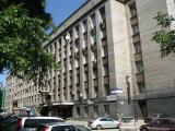 Здание гостиницы (ул.Чебышева 6)