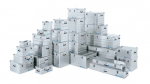Боксы, контейнеры, кейсы для упаковки, транспортировки, хранения «Zarges» (Германия).